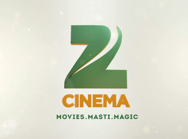 Zee Cinema, an Indian hindi movies channel