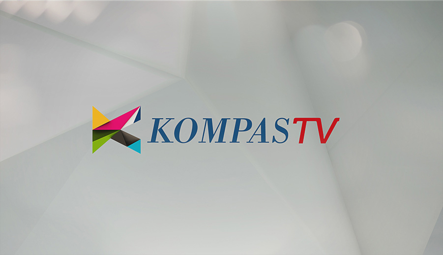 Kompas TV Branding 2011 by Hello, PARKANDPLAY.CO who is KOES ADIO