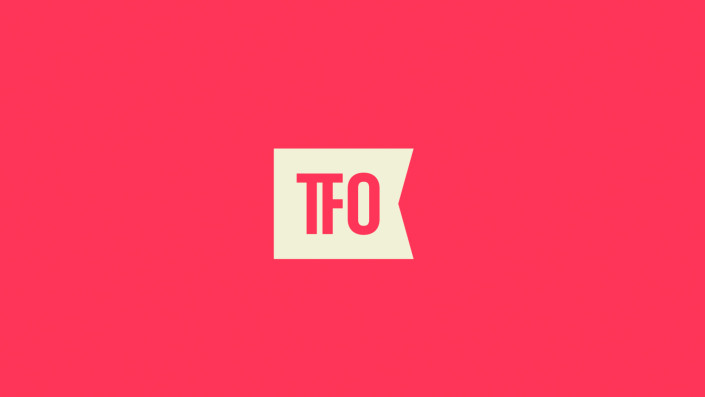 TFO channel branding by Zink in 2013