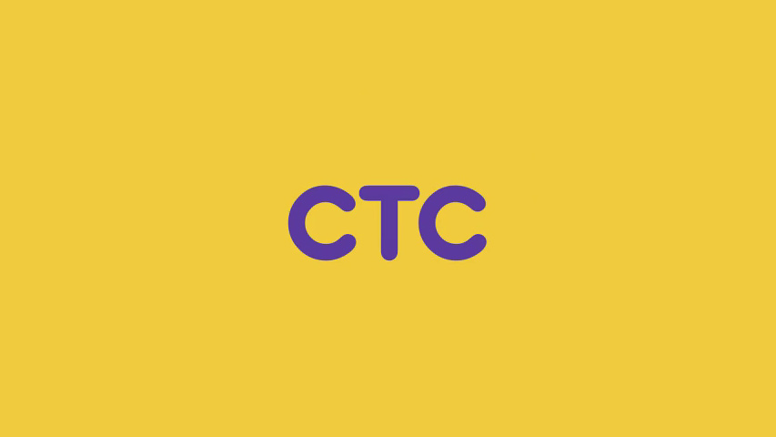 CTC Network rebrand by 2veinte