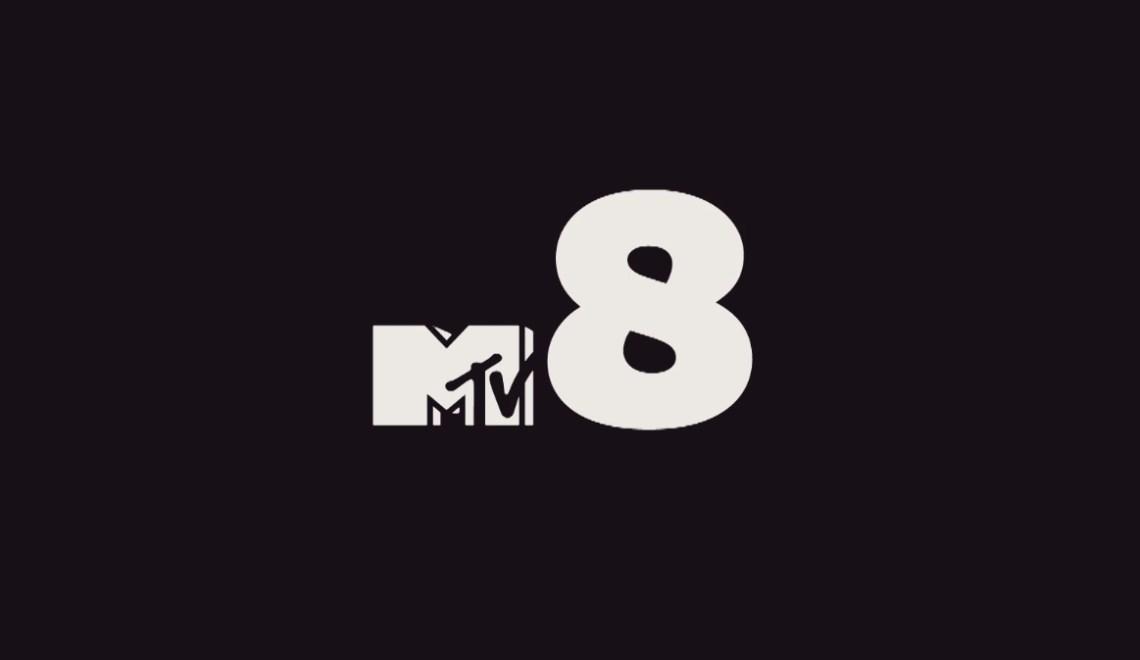 MTV8 logo