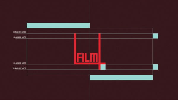 Film4 channel packaging
