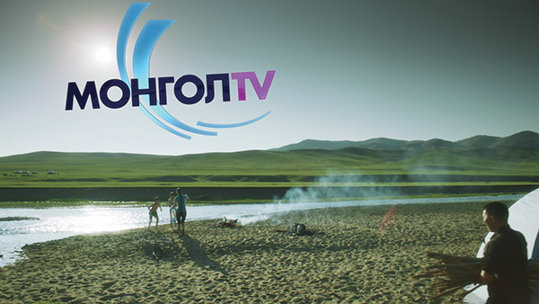 MONGOL TV 004