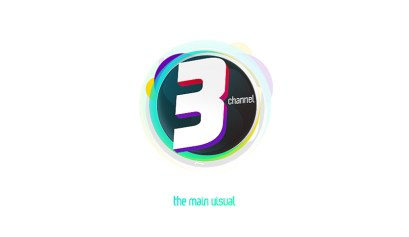3 channel rebranding 2015 by Donerzozo