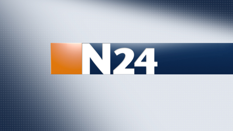 N24 news channel