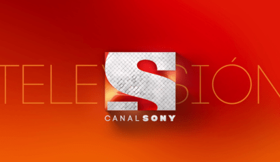 Canal Sony rebranding done by Dixon Baxi