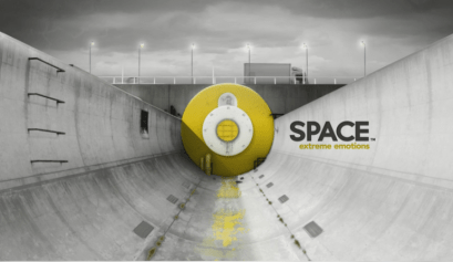 Space TV rebranding