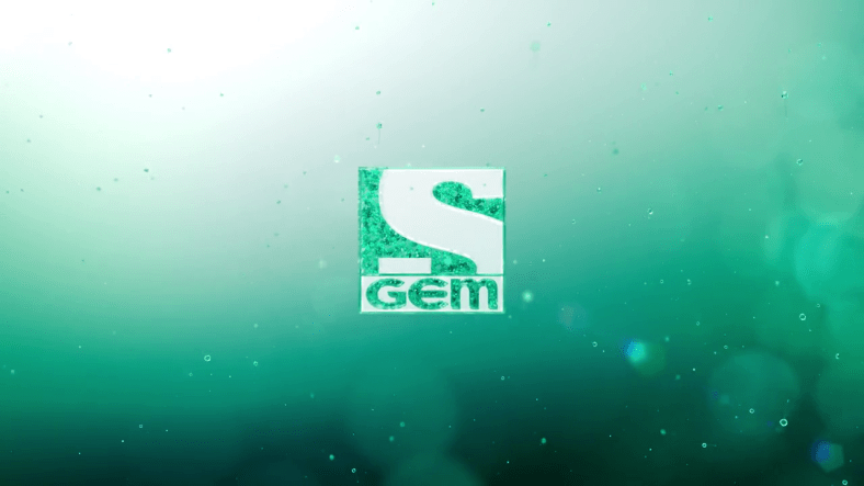 SET GEM branding by Lights & Shadows