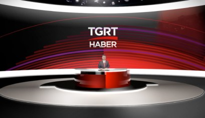 TGRT channel rebranding deon by Turquoise branding