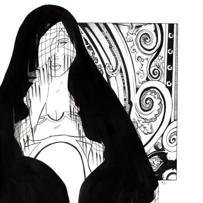 Sketch of Tyrinia