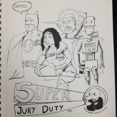 Super Jury