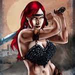 barbarianwoman