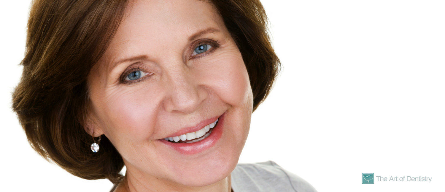 Teeth-In-A-Day Dental Implants at Toronto Dentist Dr. Sol Weiss Art of Dentistry