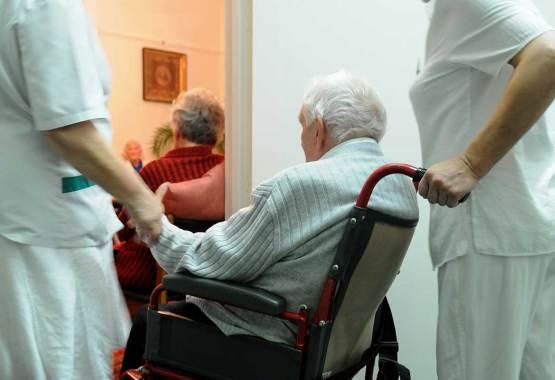 Providing great care