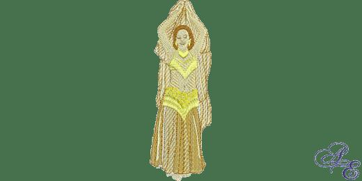 Kaliyah Dancer