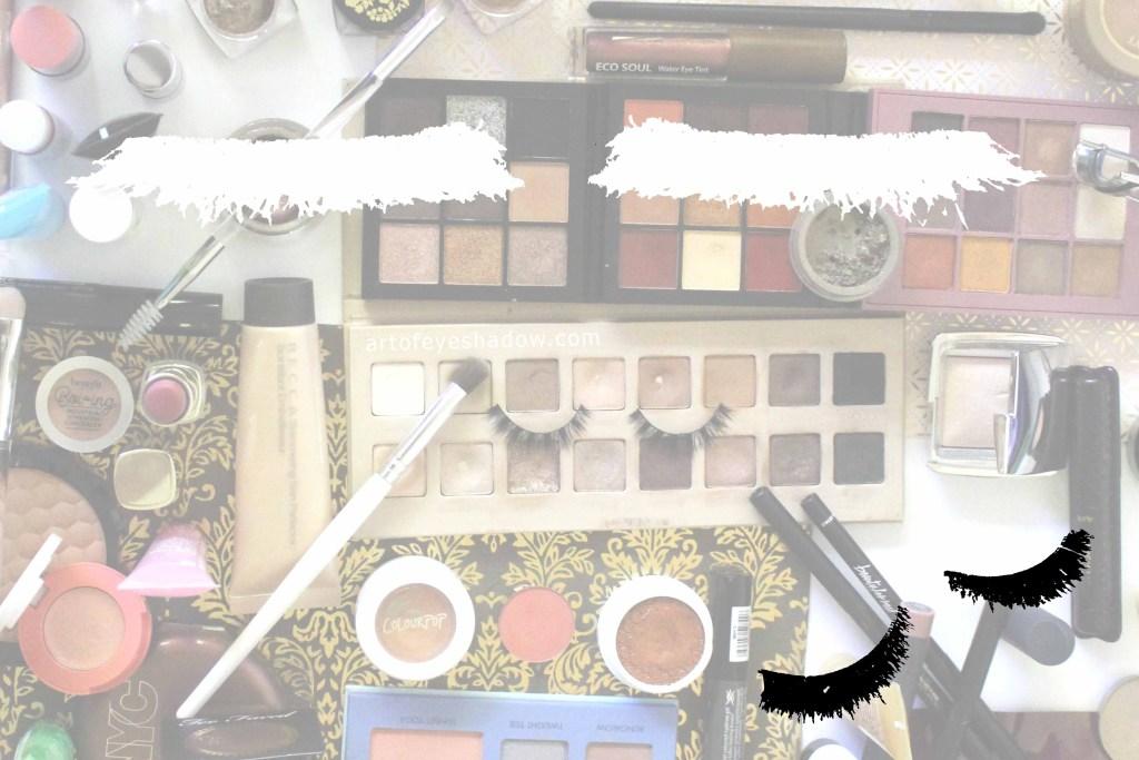 876660fc6a0 Putting on false eyelashes is a skill | Art of Eyeshadow