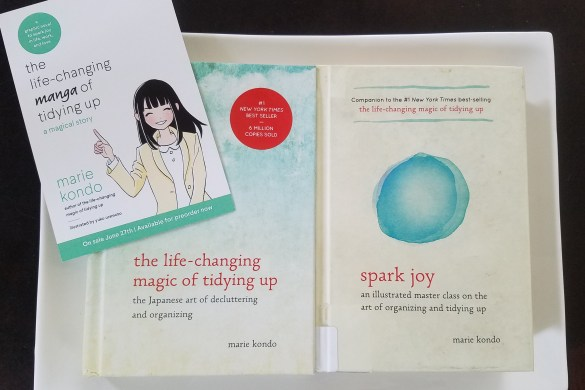 Marie Kondo Shares Her 4 Rules for Tidying Up. www.artofhappymoving.com/marie-kondo-decluttering-tips