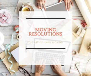 Moving Resolutions_The Art of Happy Moving