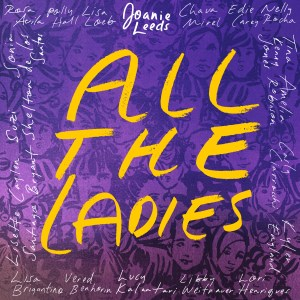Joanie Leeds album, All the Ladies