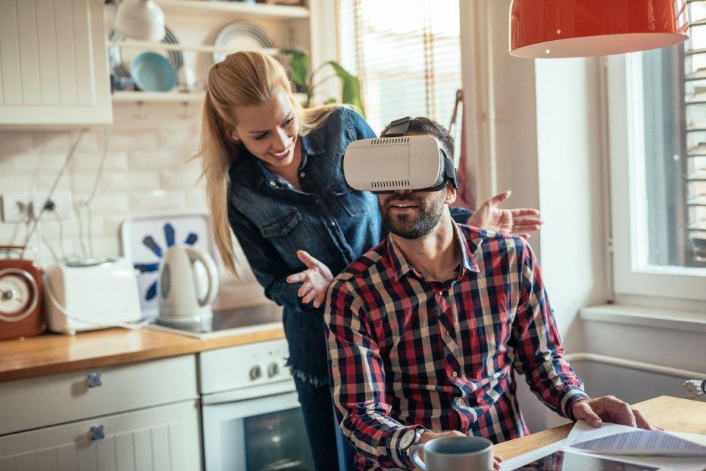 kitchen virtual design