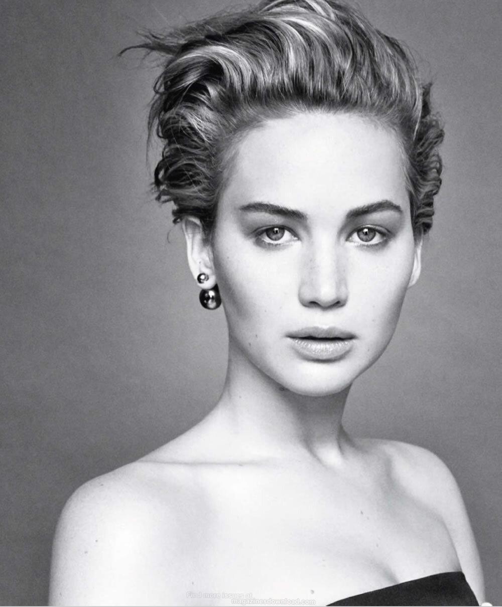 Dior Earrings Pearl