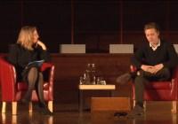 Naomi Klein: This Changes Everything live with Owen Jones (Dec 2014)
