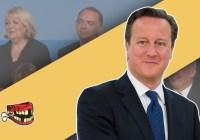 Cassetteboy – David Cameron's School Days // Bad Teeth (March 2013)