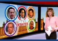 Cassetteboy remix the news   Osborne lashes out and the party leaders stage a fashion show (2015)