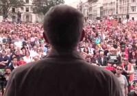 Jeremy Corbyn's speech at the National Anti Austerity (June 2015)