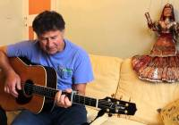 The Refugee – a song by Paul Gerard Dalton (Sept 2015)