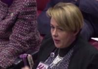ESA welfare cuts defeated after speech by Tanni-Grey Thompson (Feb 2016)
