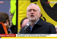 Jeremy Corbyn speech to CND rally (Feb 2016)