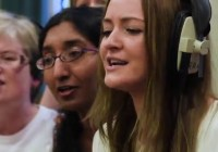 National Health Singers – 'YOURS' (Dec 2015) #savetheNHS @NHSsing2survive