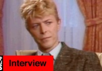 David Bowie Criticizes MTV for Not Playing Videos by Black Artists (1983)