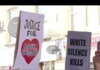 Protest marks 6 years since Mark Duggan's death