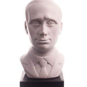 Бюст Путина