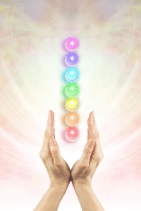 Your 7 Chakras Explained:                                                                A Guide