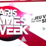 La Paris Games Week 2016, ça recommence !