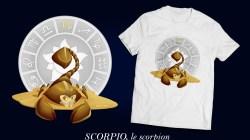 Signes du zodiaque, le scorpion Scorpio