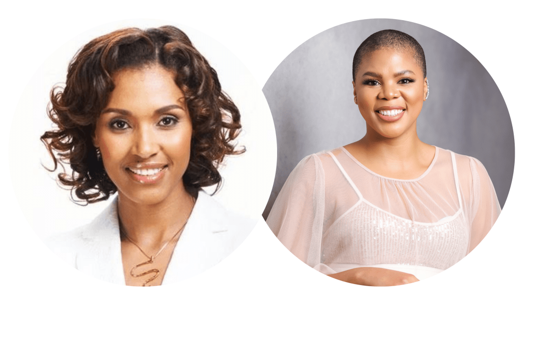 A Woman Belongs: In Banking With Peggy Sue Khumalo