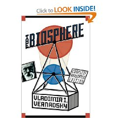 The Biosphere by Vladimir Ivanovich Vernadsky