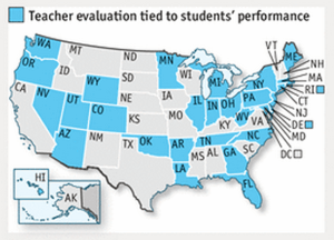 States Using Value-Added Model to Wreck Havoc on Schooling
