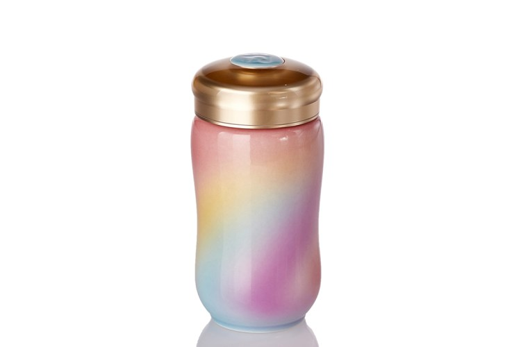 Rainbow-Tumbler
