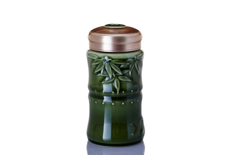 Small-Bamboo-Joint-Tea-Travel-Mug-Olive-Green