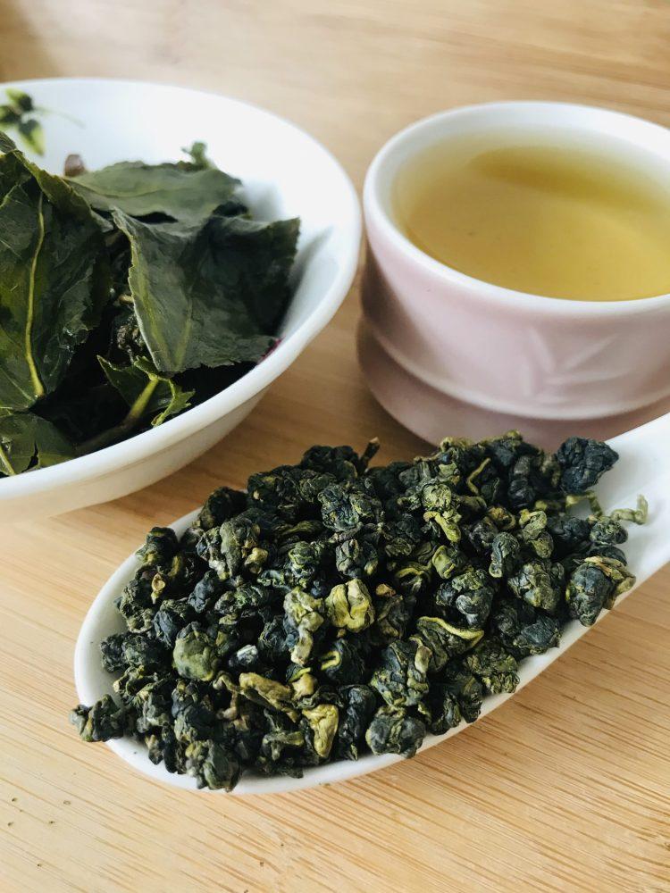 da yu ling oolong tea