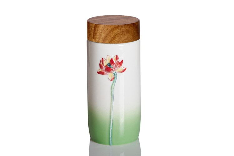 floral-beauty-tumbler-white-green