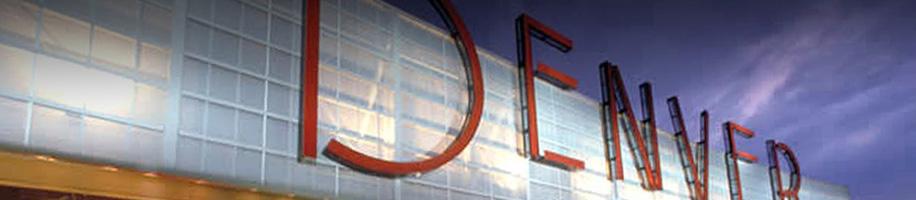 Denver UA Pavilions movie theater