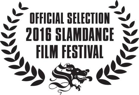 Slamdance 2016 laurels