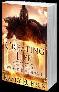 Creating Life (Vol. 1)