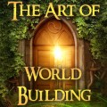 Art of World Building Podcast Logo